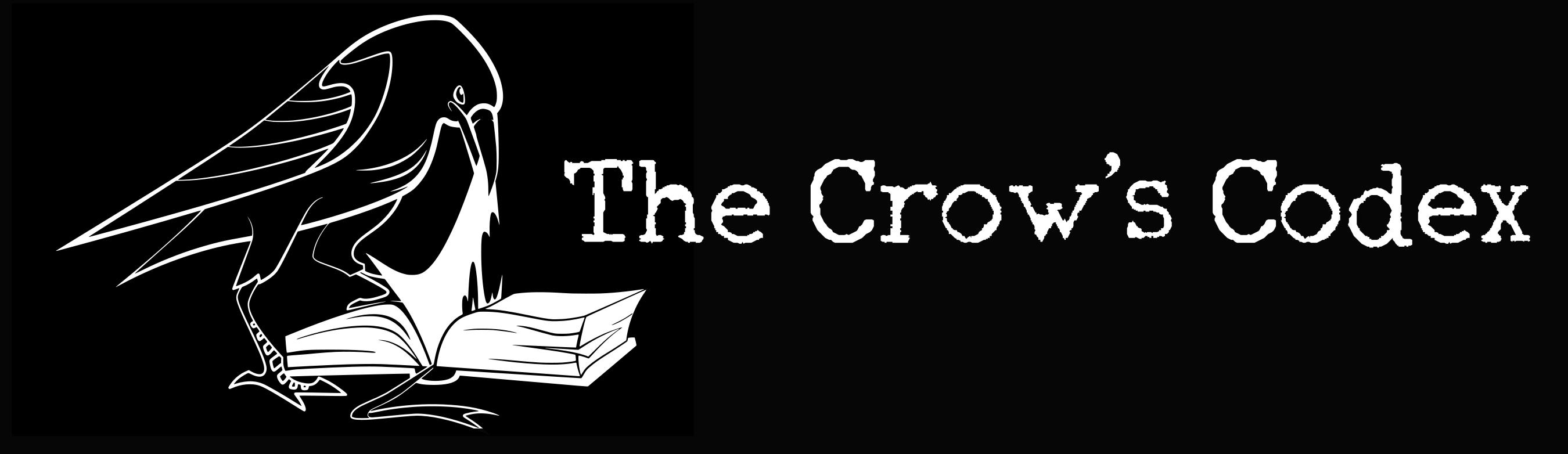 The Crow's Codex